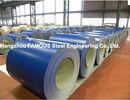 중국 PPGI PPGL는 강철 색깔에 의하여 입힌 강철 아연 AZ 중국 사람 제조자를 만드는 코일에 의하여 주름을 잡은 루핑을 Prepainted 공장
