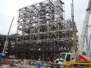 중국 짧은 생산 주기를 가진 산업 강철 창고 건물 제작을 미리 틀에 넣어 만들십시오 공장