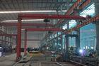 중국 조립식으로 만들어진 가벼운 구조 강철 제작 건축 건물 공장