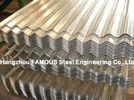 중국 강철 헛간 작업장 공장 건물의 벽을 위한 산업 금속 루핑 장 공장