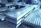 중국 작업장 AZ Z를 위한 Galvalume에 의하여 직류 전기를 통하는 Prepainted 금속 루핑 장 공장