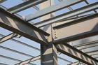중국 H 유형 광속이 용접된 무거운 강철 구조 강철 제작에 의하여/직류 전기를 통했습니다 공장