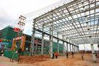중국 각/H/C 모양 강철을 가진 이동할 수 있는 전 기술설계 건축 내구재 공장
