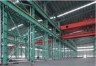 중국 조립식 집 지진 증거 빛 산업 강철 작업장 쉬운 직립 공장