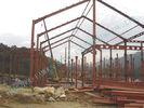 중국 경량 강철은 주위 클래딩 위원회를 가진 공장 제작을 전 설계했습니다 공장