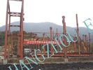 중국 고도 구조상 전 설계한 작업장 제작은 튼튼한 무거운 강철을 그렸습니다 공장