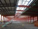 중국 A36는 전 산업 강철 직물 선반을 위한 건물에 의하여 용접된 H 모양을 설계했습니다 공장