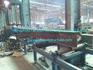 중국 W 모양 탄소 강철로 조립식으로 만들어지는 금속 Clearspan 산업 강철 건물 공장