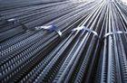 중국 HRB 500E 고강도 강철 건물 장비는 지진 철근을 모양없이 했습니다 공장