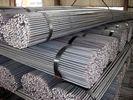 중국 늑골을 붙인 강철 건물 장비 지진 500E 고강도 모양없이 한 강화 Rebars 공장