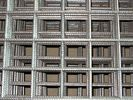 중국 전 설계된 강철 건물 장비, 늑골을 붙인 정연한 메시 지진 500E Rebars 공장