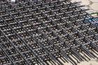 중국 전 설계한 직사각형 메시는 후방 지진 500E Rebars를 늑골을 붙였습니다 공장