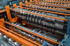 중국 지붕 장/금속 기와를 위한 기계를 형성하는 기와 목록 공장