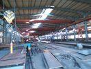 중국 산업 강철 건물을 창고에 넣고으십시오/강철 건물을 조립식으로 만들었습니다 공장