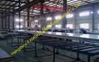 중국 물결 모양 금속 루핑 장은, 정격 격리한 지붕을 다는 장을 시동합니다 공장
