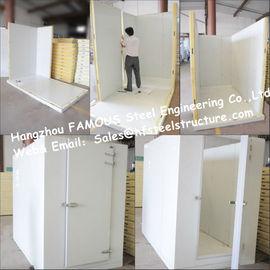 격리된 물자로 만드는 냉장고에 있는 상업적인 냉장고 태양계 도보
