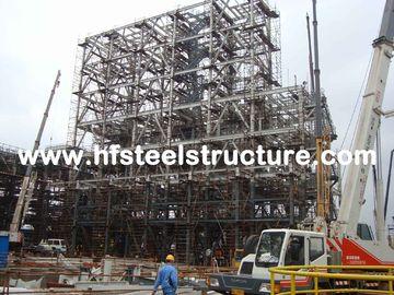 트랙터와 농기구 저장을 위한 OEM에 의하여 조립식으로 만들어지는 금속 산업 강철 건물