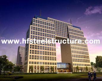 플라스마 및 Oxyfuel 절단, 내화성 및 녹 증거 상업적인 강철 건물
