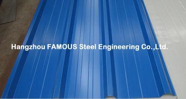 색깔은 강철 코일 JIS ASTM 뜨거운 담궈진 직류 전기를 통한 Prepainted 강철 코일을 입혔습니다