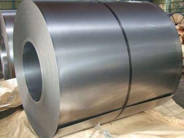 Galvalume 강철 코일 제작, 직류 전기를 통한 강철 코일 JIS G3321/EN 10215