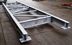 Q235에 의하여 직류 전기를 통하는 구조 강철 날조자 절묘한 용접 과정