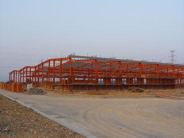 계약하는 산업 구조상 강철 제품, 조립식으로 만들어진 강철 짜맞추는 체계