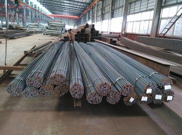 Rebars 강철 건물 장비를 강화하는 8M/10M 압축 강도
