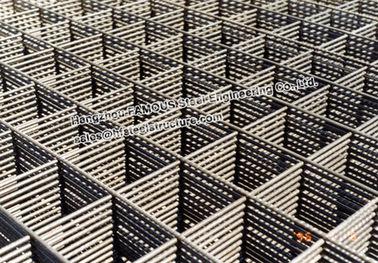 HRB500E 강화 강철 메시 기초 건축 12mm - 30mm